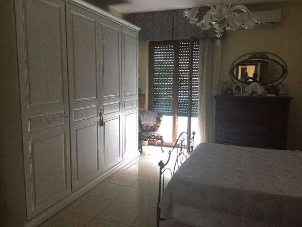 Appartamento in vendita a Sant'Anastasia, Con giardino, 170 mq - Foto 18