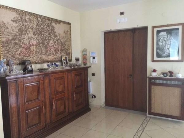Appartamento in vendita a Sant'Anastasia, Con giardino, 170 mq - Foto 27