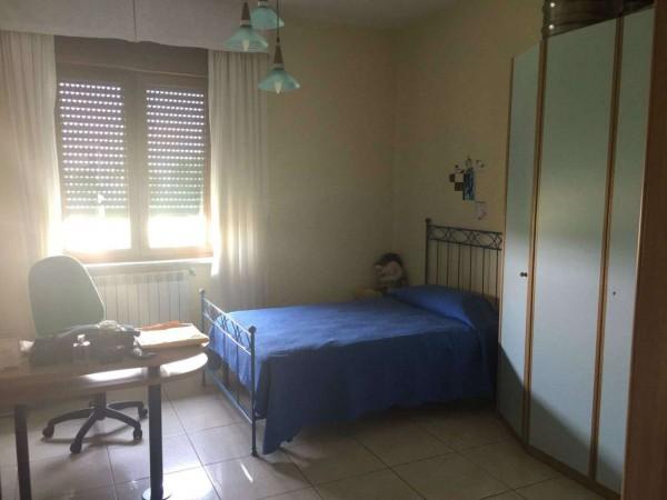Appartamento in vendita a Sant'Anastasia, Con giardino, 170 mq - Foto 21