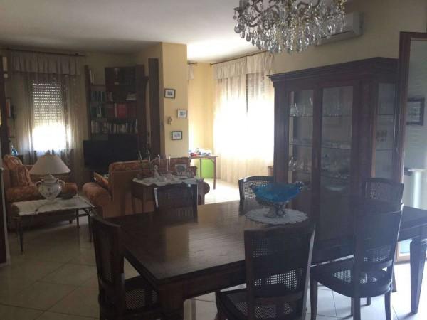 Appartamento in vendita a Sant'Anastasia, Con giardino, 170 mq - Foto 25