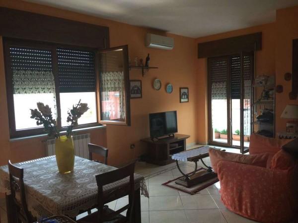 Appartamento in vendita a Sant'Anastasia, Con giardino, 170 mq - Foto 23