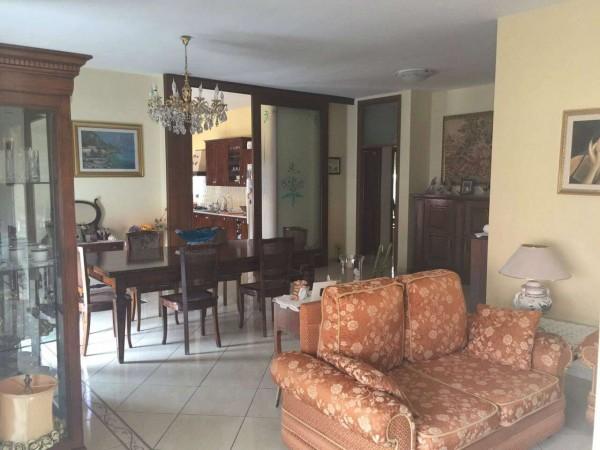 Appartamento in vendita a Sant'Anastasia, Con giardino, 170 mq - Foto 28