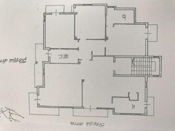 Appartamento in vendita a Sant'Anastasia, Con giardino, 170 mq - Foto 2