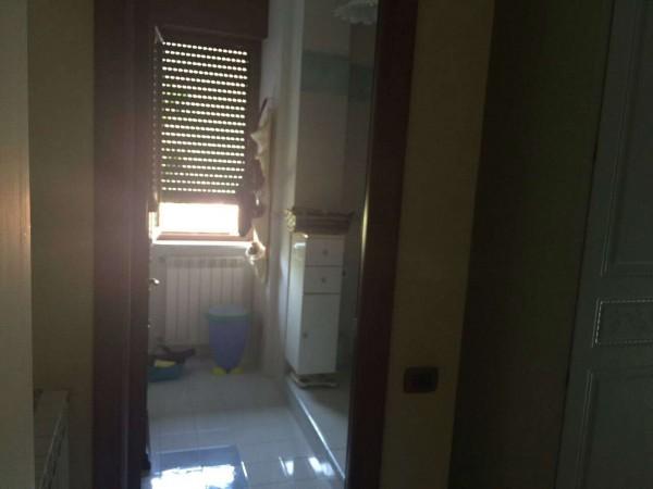 Appartamento in vendita a Sant'Anastasia, Con giardino, 170 mq - Foto 17