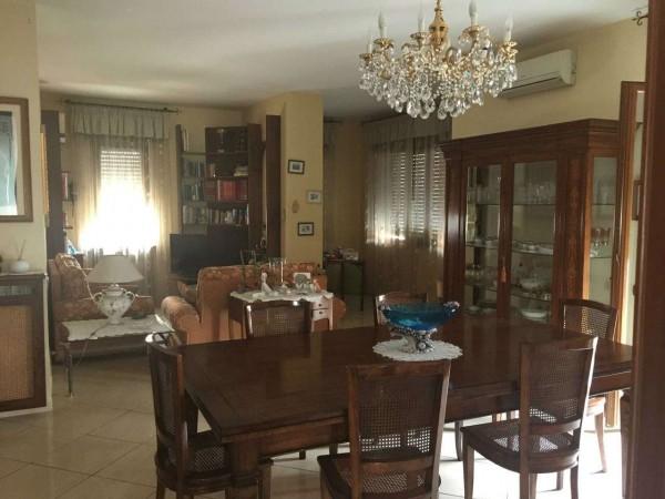 Appartamento in vendita a Sant'Anastasia, Con giardino, 170 mq - Foto 26