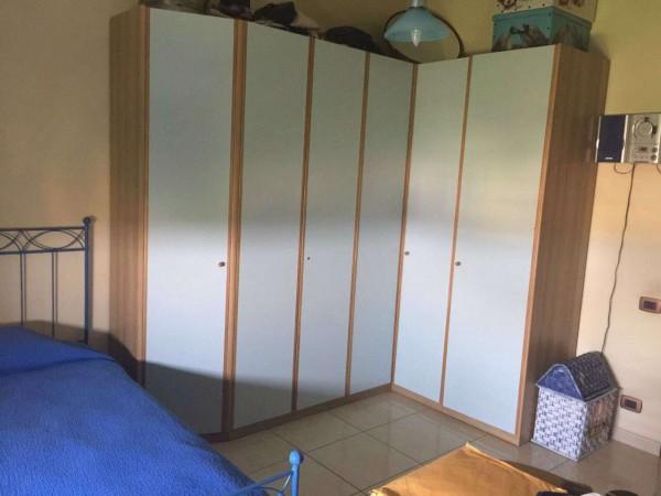 Appartamento in vendita a Sant'Anastasia, Con giardino, 170 mq - Foto 20