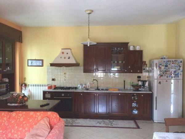 Appartamento in vendita a Sant'Anastasia, Con giardino, 170 mq - Foto 8