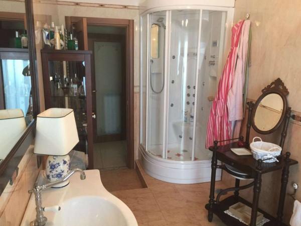 Appartamento in vendita a Sant'Anastasia, Con giardino, 170 mq - Foto 13