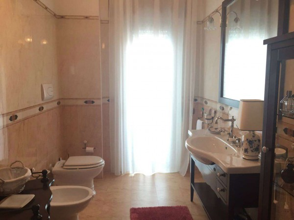 Appartamento in vendita a Sant'Anastasia, Con giardino, 170 mq - Foto 16