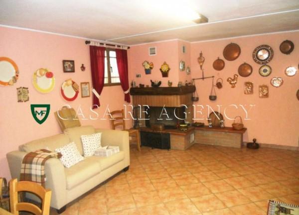 Villetta a schiera in vendita a Varese, Belforte, Con giardino, 275 mq - Foto 15