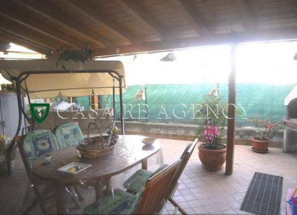Villetta a schiera in vendita a Varese, Belforte, Con giardino, 275 mq - Foto 9