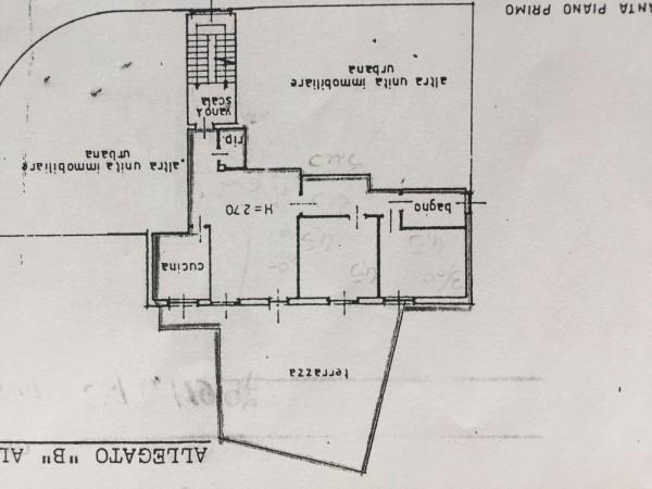 Appartamento in vendita a Laveno-Mombello, Con giardino, 94 mq - Foto 4