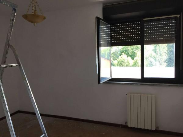 Appartamento in vendita a Laveno-Mombello, Con giardino, 94 mq - Foto 11