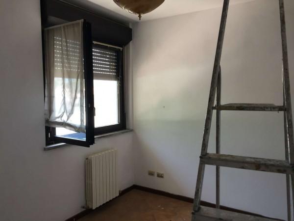 Appartamento in vendita a Laveno-Mombello, Con giardino, 94 mq - Foto 10