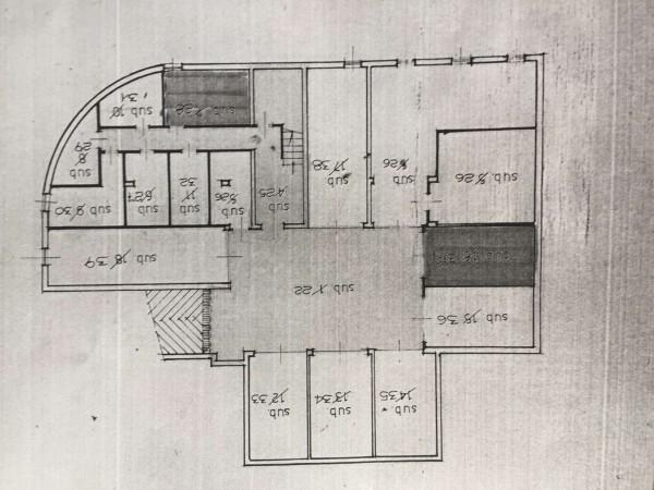 Appartamento in vendita a Laveno-Mombello, Con giardino, 94 mq - Foto 2