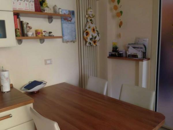 Appartamento in vendita a Arcola, Romito Magra, 95 mq - Foto 16