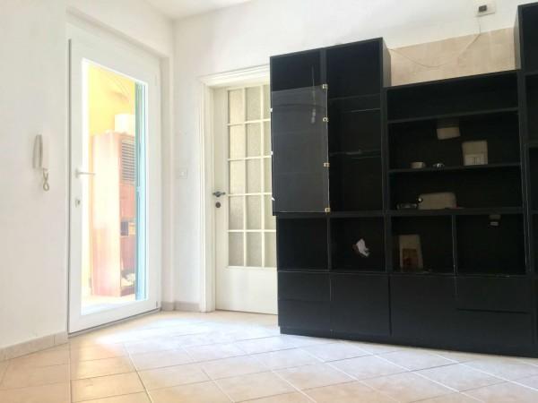 Appartamento in vendita a Dolianova, Centrale, Con giardino, 40 mq - Foto 10