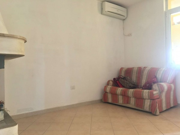 Appartamento in vendita a Dolianova, Centrale, Con giardino, 40 mq - Foto 6