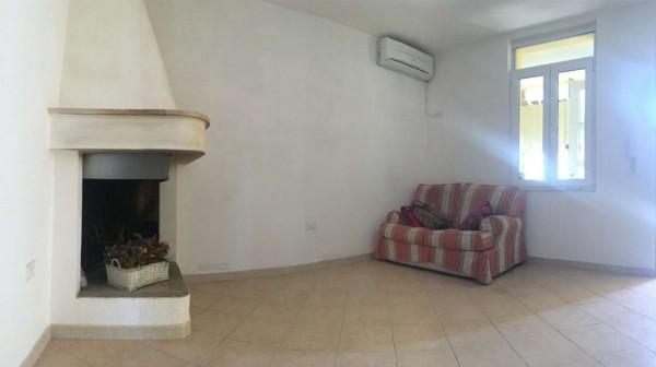Appartamento in vendita a Dolianova, Centrale, Con giardino, 40 mq - Foto 7