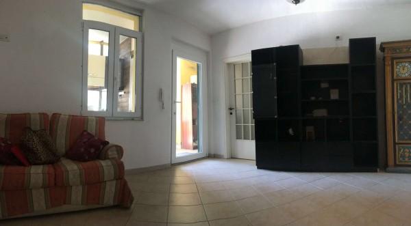 Appartamento in vendita a Dolianova, Centrale, Con giardino, 40 mq - Foto 9