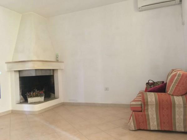Appartamento in vendita a Dolianova, Centrale, Con giardino, 40 mq - Foto 8