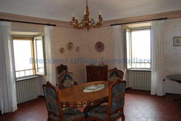 Rustico/Casale in vendita a Trevi, Centrale, Con giardino, 250 mq - Foto 8