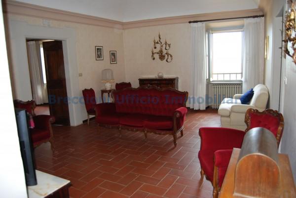 Rustico/Casale in vendita a Trevi, Centrale, Con giardino, 250 mq - Foto 7