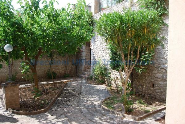 Rustico/Casale in vendita a Trevi, Centrale, Con giardino, 250 mq - Foto 5