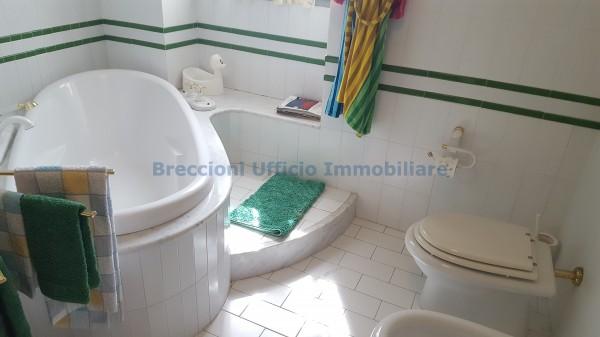 Rustico/Casale in vendita a Trevi, Centrale, Con giardino, 250 mq - Foto 14