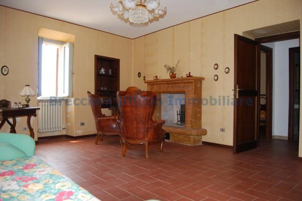 Rustico/Casale in vendita a Trevi, Centrale, Con giardino, 250 mq - Foto 15