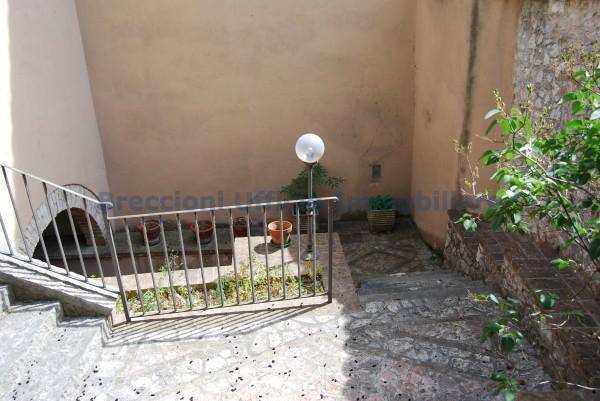 Rustico/Casale in vendita a Trevi, Centrale, Con giardino, 250 mq - Foto 18