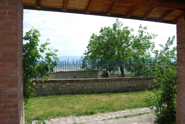 Rustico/Casale in vendita a Trevi, Centrale, Con giardino, 250 mq - Foto 3