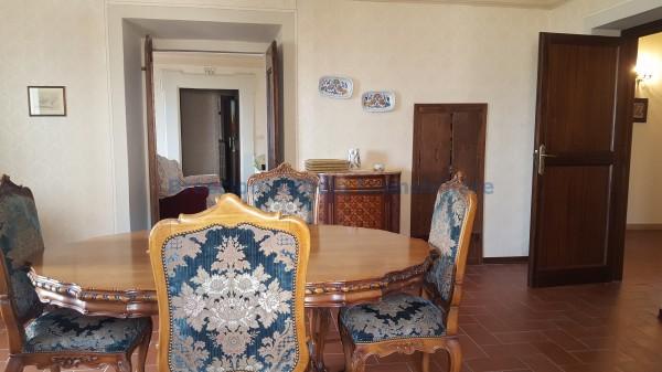 Rustico/Casale in vendita a Trevi, Centrale, Con giardino, 250 mq - Foto 16