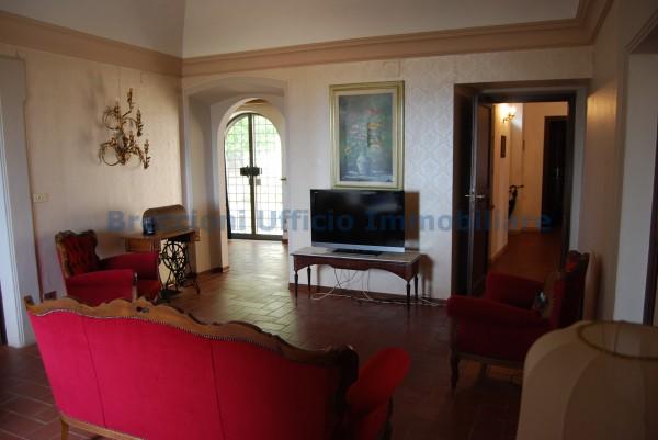 Rustico/Casale in vendita a Trevi, Centrale, Con giardino, 250 mq - Foto 12