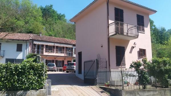 Casa indipendente in vendita a Refrancore, Timone, 200 mq