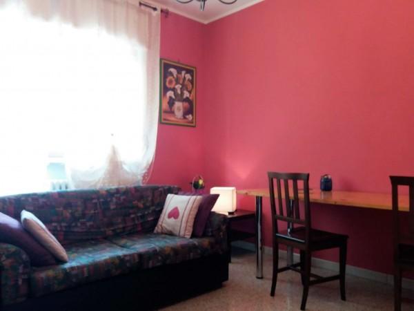 Appartamento in vendita a Robassomero, Con giardino, 100 mq - Foto 39