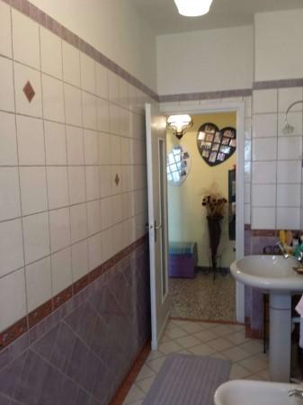 Appartamento in vendita a Robassomero, Con giardino, 100 mq - Foto 12