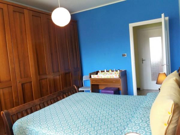 Appartamento in vendita a Robassomero, Con giardino, 100 mq - Foto 23