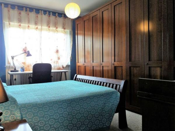 Appartamento in vendita a Robassomero, Con giardino, 100 mq - Foto 24