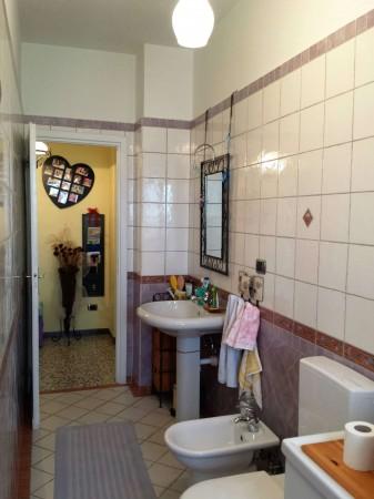 Appartamento in vendita a Robassomero, Con giardino, 100 mq - Foto 13