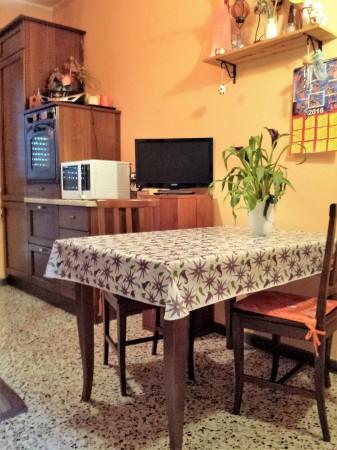 Appartamento in vendita a Robassomero, Con giardino, 100 mq - Foto 31
