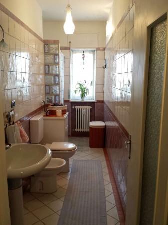 Appartamento in vendita a Robassomero, Con giardino, 100 mq - Foto 14