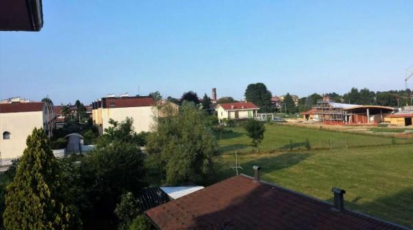 Appartamento in vendita a Robassomero, Con giardino, 100 mq - Foto 26