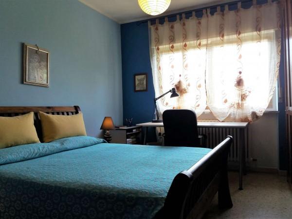 Appartamento in vendita a Robassomero, Con giardino, 100 mq - Foto 21