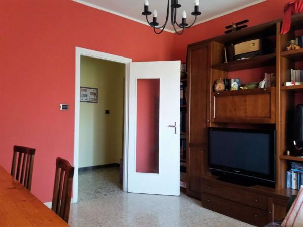 Appartamento in vendita a Robassomero, Con giardino, 100 mq - Foto 37