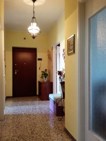 Appartamento in vendita a Robassomero, Con giardino, 100 mq - Foto 33