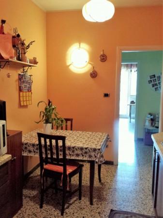 Appartamento in vendita a Robassomero, Con giardino, 100 mq - Foto 27