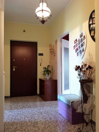 Appartamento in vendita a Robassomero, Con giardino, 100 mq - Foto 10