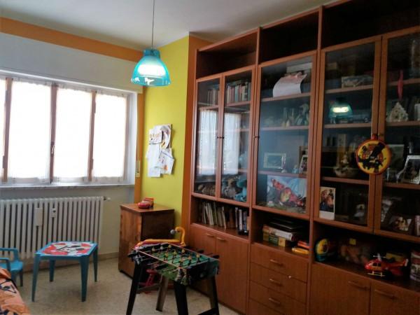 Appartamento in vendita a Robassomero, Con giardino, 100 mq - Foto 16
