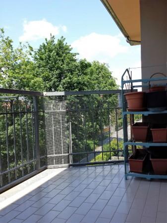 Appartamento in vendita a Robassomero, Con giardino, 100 mq - Foto 35